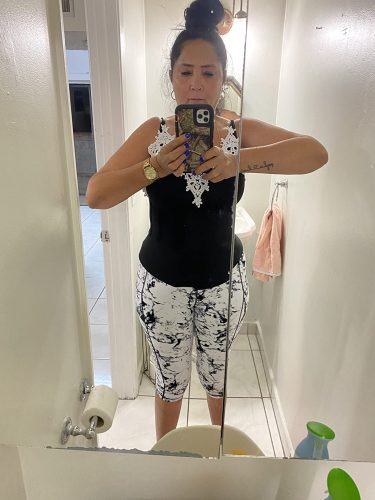 Original  Snatch Me up Bandage Wrap Belt Slimming photo review